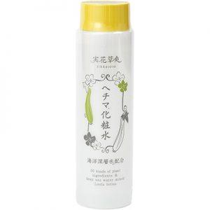 実花草爽ヘチマ化粧水